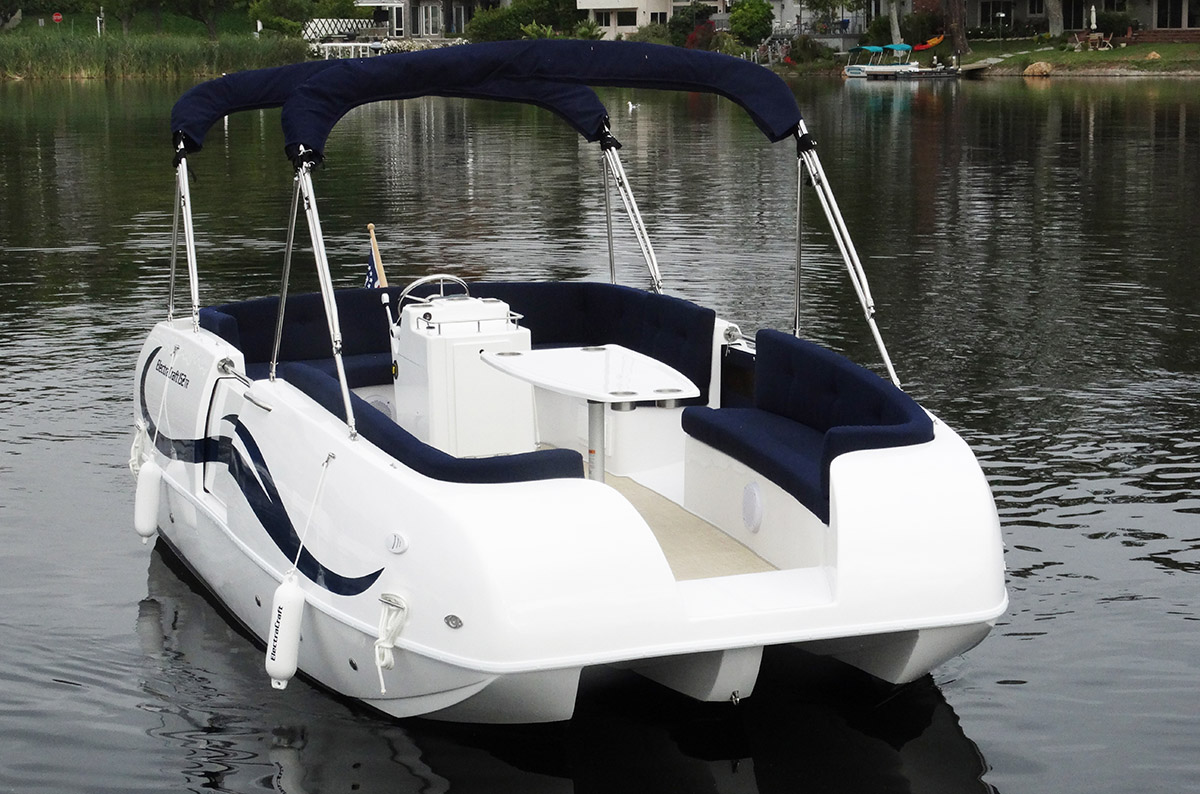 electra craft boats electracraft the leading manufacturer of electric power 1951