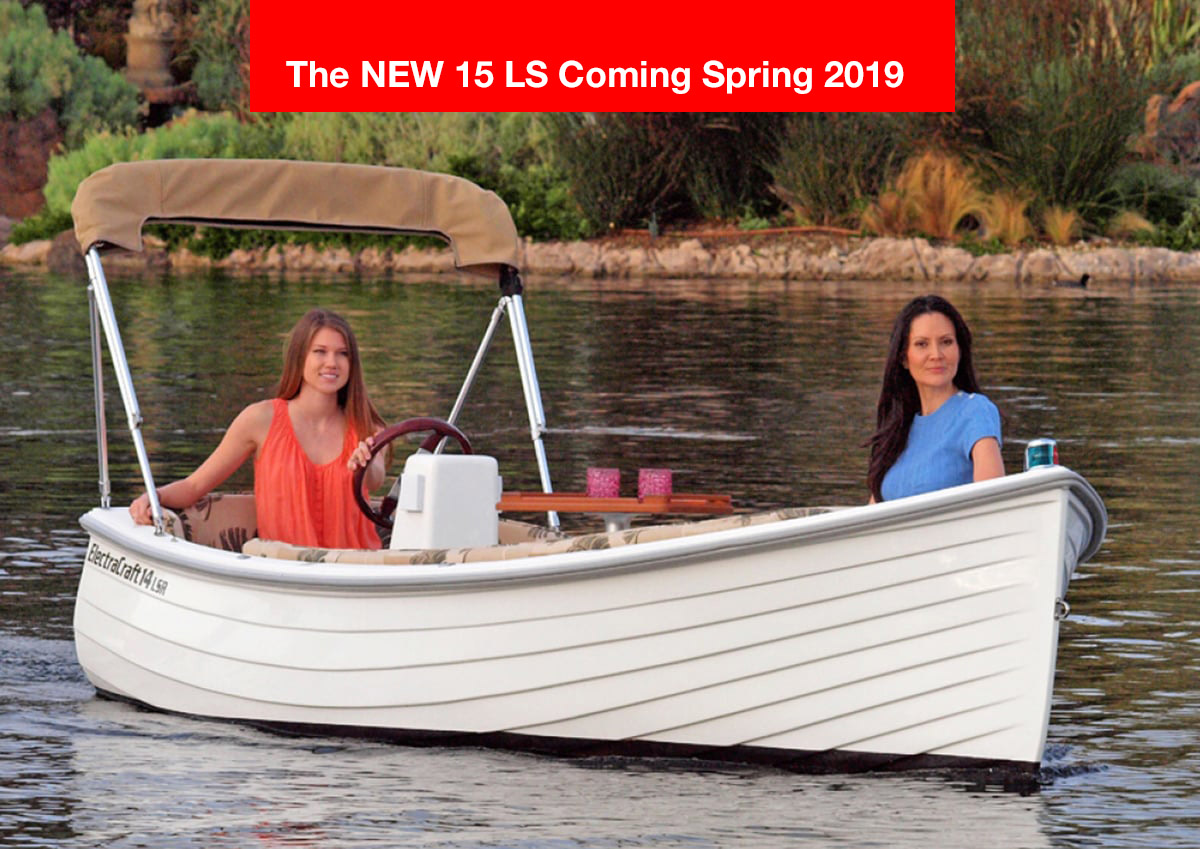 Peachy Electracraft The Leading Manufacturer Of Electric Power Boats Wiring 101 Capemaxxcnl