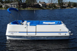 Outstanding Electracraft The Leading Manufacturer Of Electric Power Boats Wiring 101 Capemaxxcnl