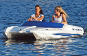 electracraft \u2013 the leading manufacturer of electric power boats